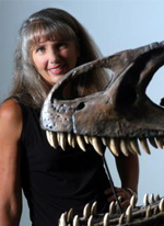 Mary Schweizer, Dinosaurs, Dinosaur Expeditions, Dinolands, Prehistoric Life, Life, Walking with Dinosaurs, palaeontology, paleontology, fossils, fossil digs, dinodigs, dinosaur digs, ancient life, Mesozoic, Extinction, dinokids, Dinoman, Archaeology, Archeology,