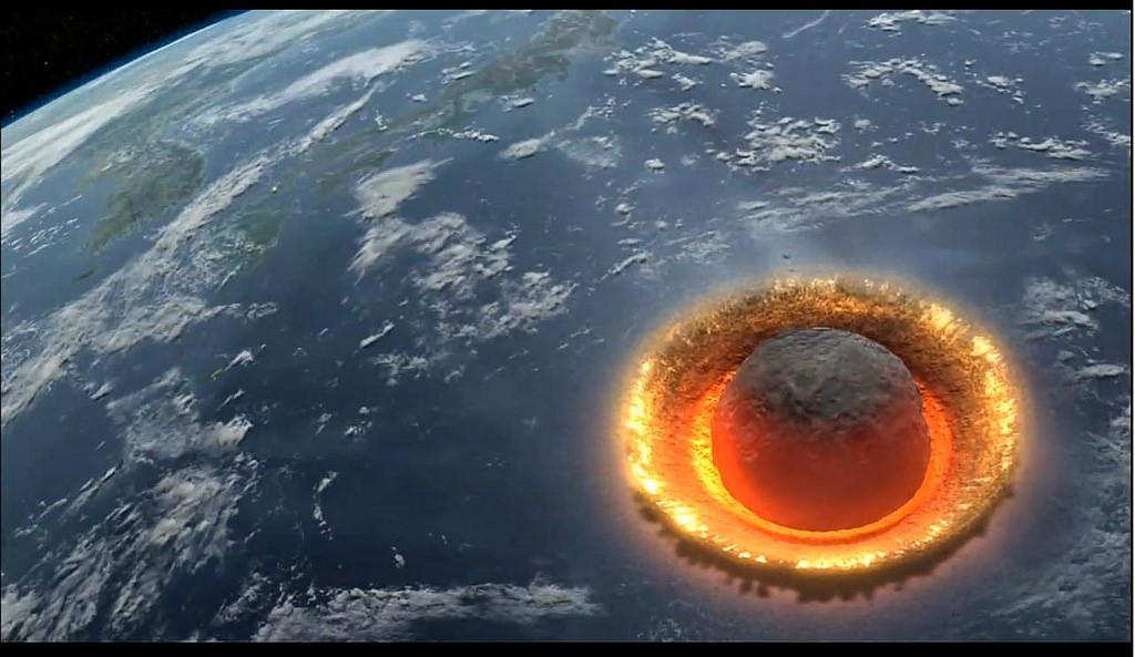 meteoriteimpact