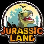 jurassicland-logo